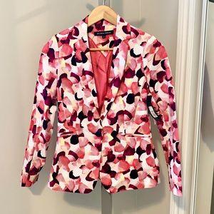 REITMAN'S | NWT Floral Blazer
